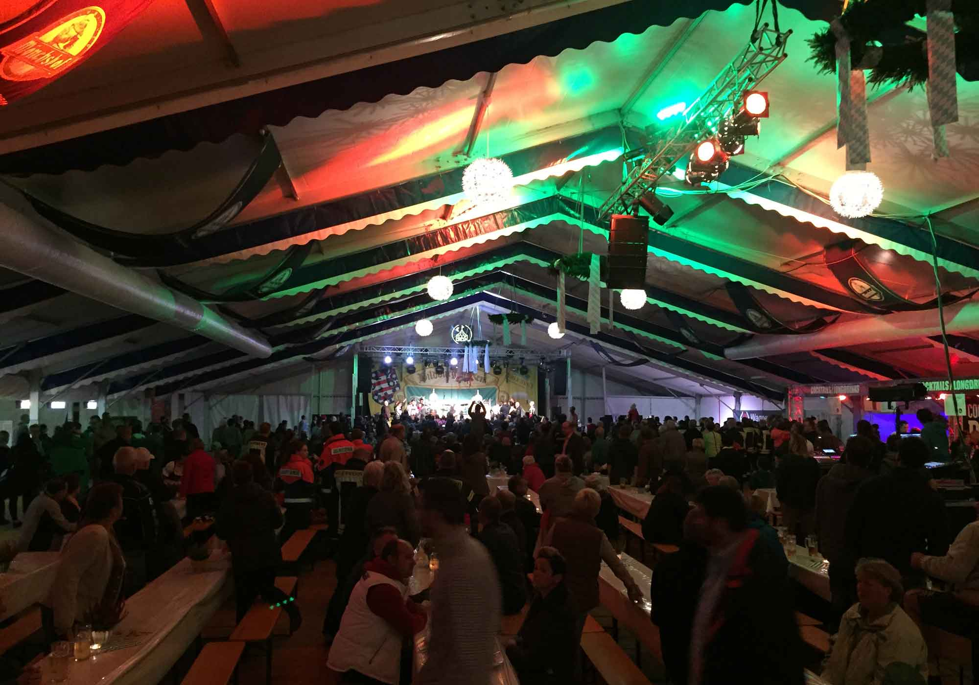28. Theresienfest in Hildburghausen – 3. bis 7. Oktober 2018